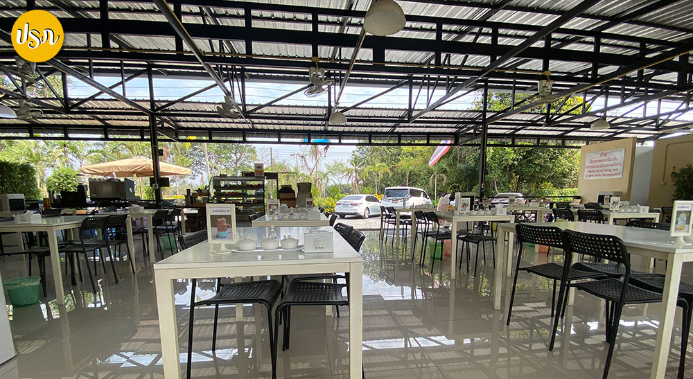 รีวิวร้านอาหาร: สวนน้าอ๊อด บางกะเจ้า